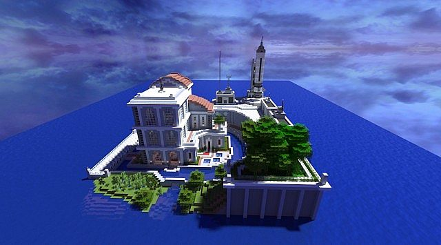 http://img.niceminecraft.net/Map/Space-Shuttle-and-Base-Map-4.jpg