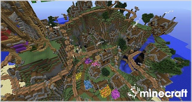 http://img.niceminecraft.net/Map/Spaghetti-Map-18.jpg