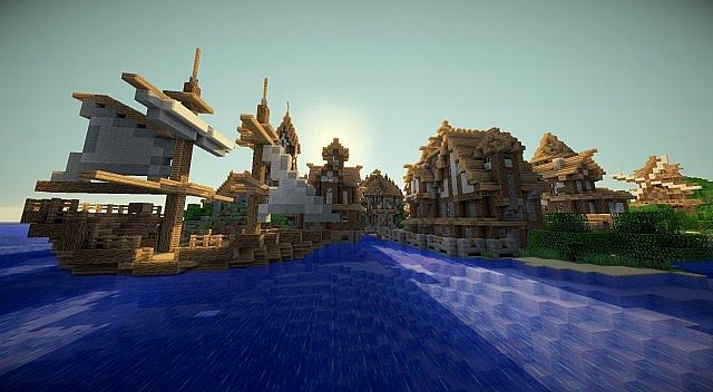 http://img.niceminecraft.net/Map/Spawntown-Crunport-Map-4.jpg