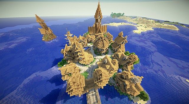 http://img.niceminecraft.net/Map/Spawntown-Crunport-Map-5.jpg