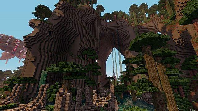 http://img.niceminecraft.net/Map/Survival-Games-Forsaken-Ascension-Map-12.jpg