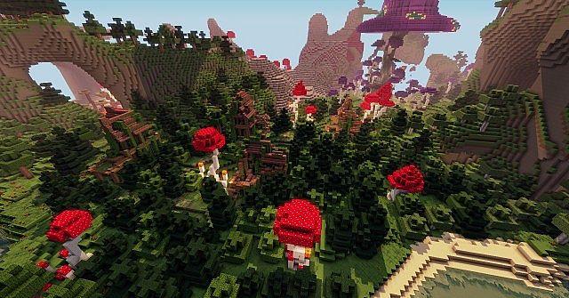 http://img.niceminecraft.net/Map/Survival-Games-Forsaken-Ascension-Map-7.jpg