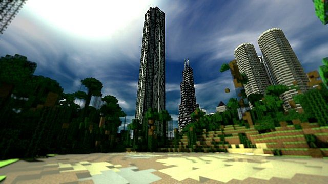 http://img.niceminecraft.net/Map/The-Anniversary-Tower-Map-2.jpg