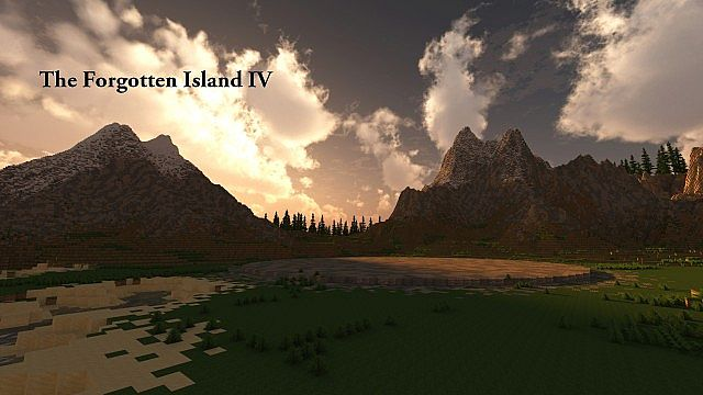 http://img.niceminecraft.net/Map/The-Forgotten-Island-IV-Map-1.jpg