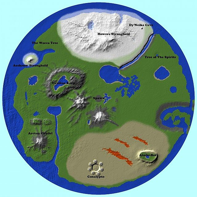 http://img.niceminecraft.net/Map/The-Forgotten-Island-IV-Map-9.jpg