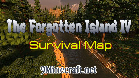 http://img.niceminecraft.net/Map/The-Forgotten-Island-IV-Map.jpg