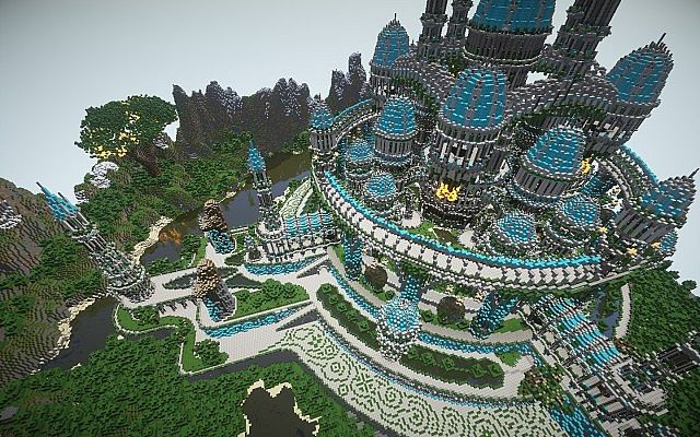 http://img.niceminecraft.net/Map/The-Halo-of-Transcendence-Map-6.jpg