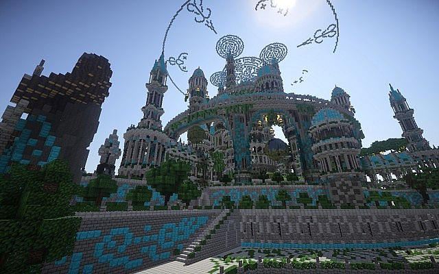 http://img.niceminecraft.net/Map/The-Halo-of-Transcendence-Map-8.jpg