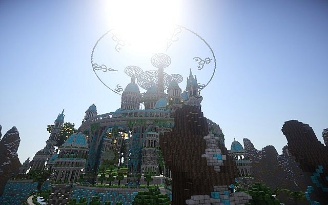 http://img.niceminecraft.net/Map/The-Halo-of-Transcendence-Map-9.jpg
