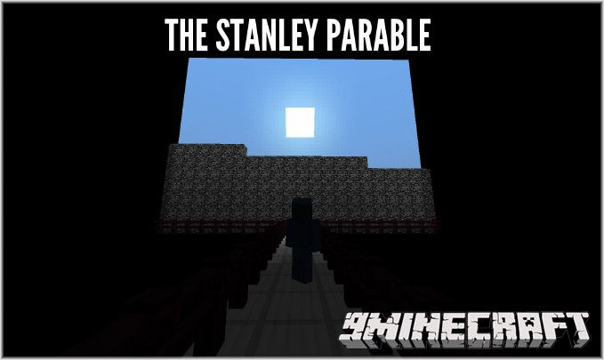 http://img.niceminecraft.net/Map/The-Stanley-Parable-Map-1.jpg