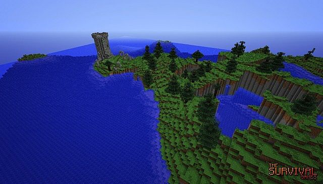 http://img.niceminecraft.net/Map/The-Survival-Games-Map-1.jpg