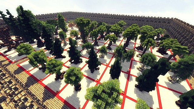 http://img.niceminecraft.net/Map/Tree-Bundle-Map-3.jpg