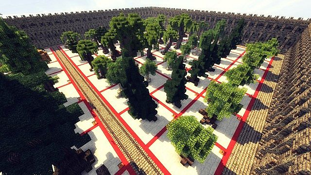 http://img.niceminecraft.net/Map/Tree-Bundle-Map-4.jpg