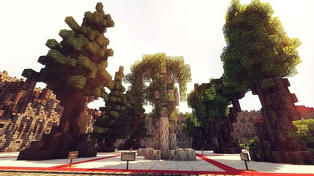 http://img.niceminecraft.net/Map/Tree-Bundle-Map-7.jpg