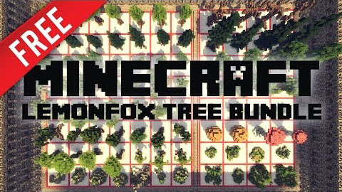 http://img.niceminecraft.net/Map/Tree-Bundle-Map.jpg