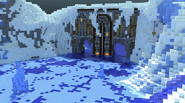 http://img.niceminecraft.net/Map/Winter-Secret-Map-1.jpg