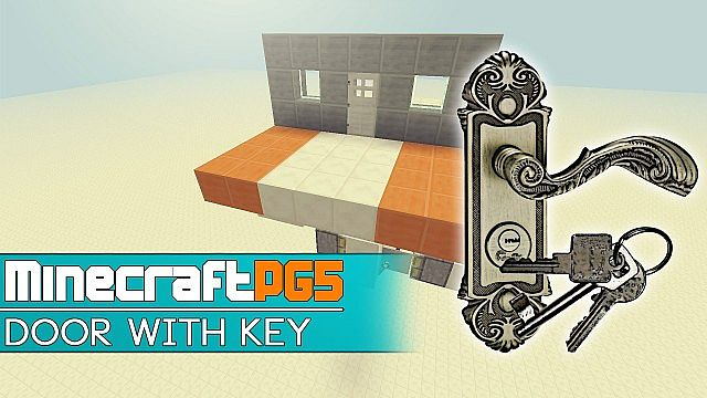 http://img.niceminecraft.net/Misc/Door-Lock.jpg
