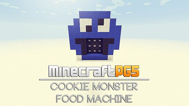 http://img.niceminecraft.net/Misc/Food-Machine-Cookie-Monster-Edition.jpg