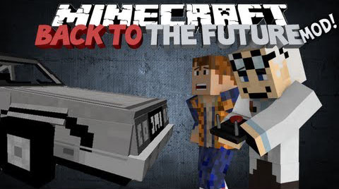 http://img.niceminecraft.net/Mods/Back-To-The-Future-Mod.jpg