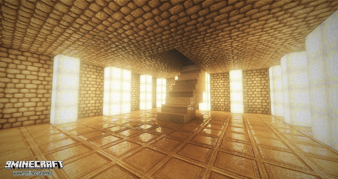 minecraft shaders texture pack 1.5 2 télécharger