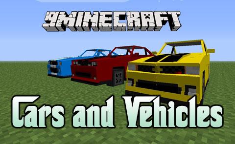 Скачать мод Transformers для Minecraft 1.7.10