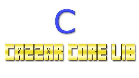 Cazzar-Core-Lib.jpg