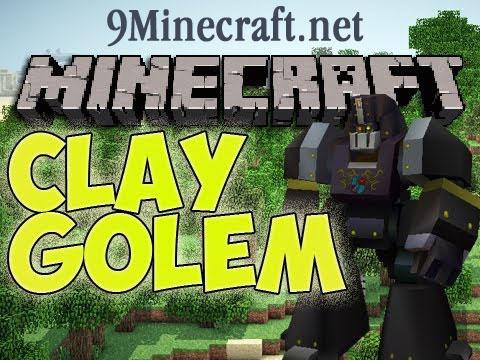 http://img.niceminecraft.net/Mods/Clay-Golem-Mod.jpg