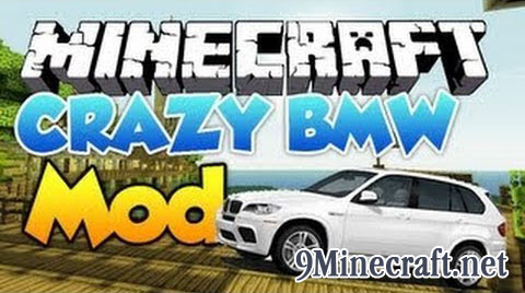http://img.niceminecraft.net/Mods/Crazy-BMW-Car-Mod.jpg