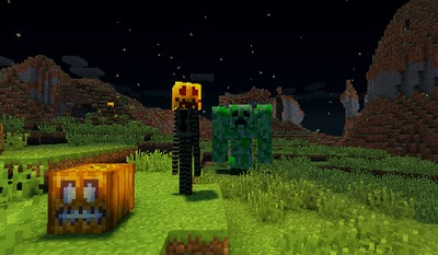 http://img.niceminecraft.net/Mods/Crazy-Pumpkin-Mobs-Mod-1.jpg
