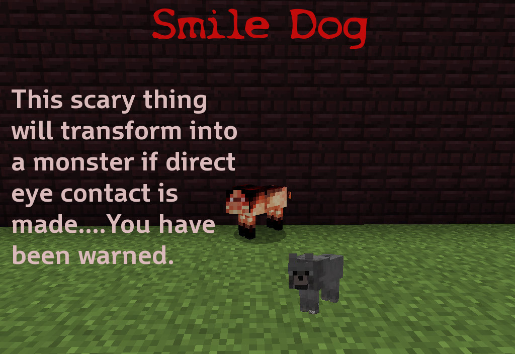 http://img.niceminecraft.net/Mods/CreepyPastaCraft-Mod-6.jpg