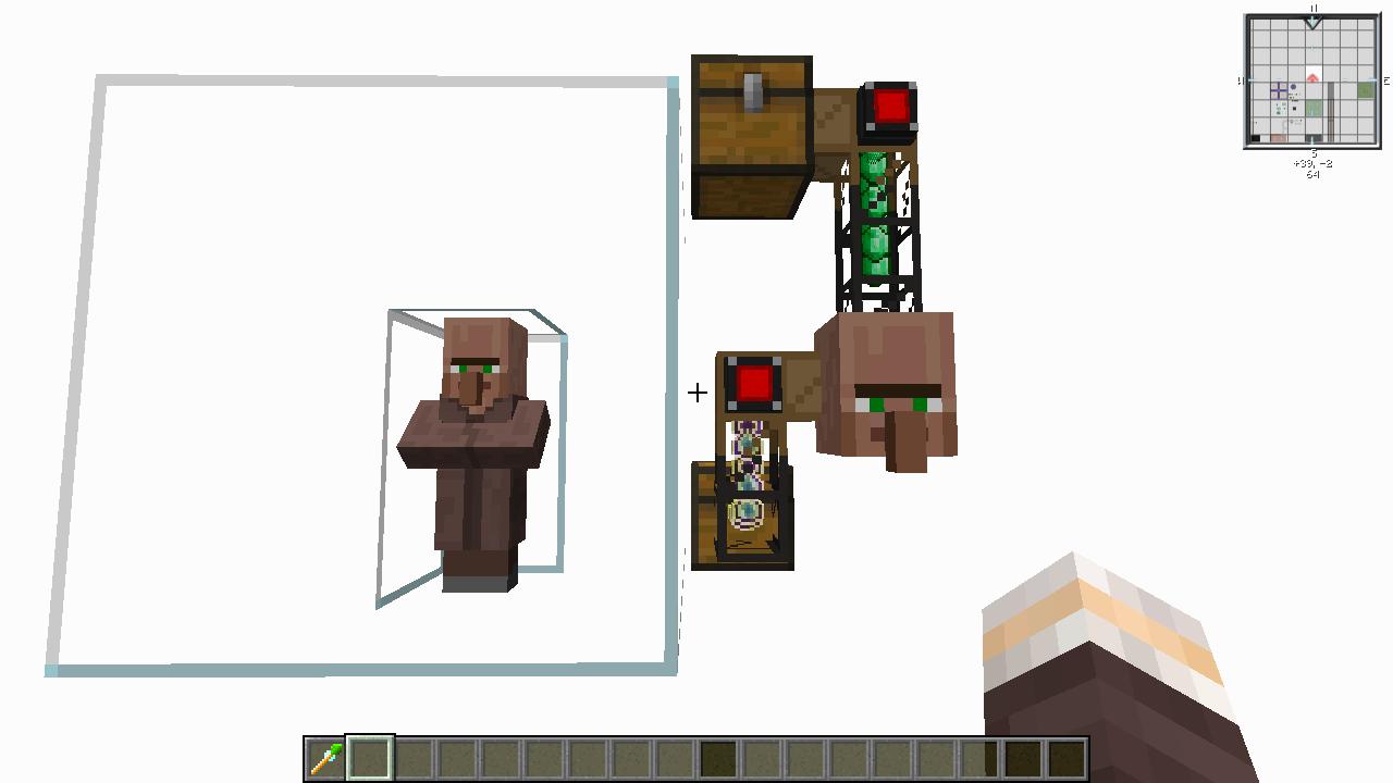 Cubic-Villager-Mod-1.png