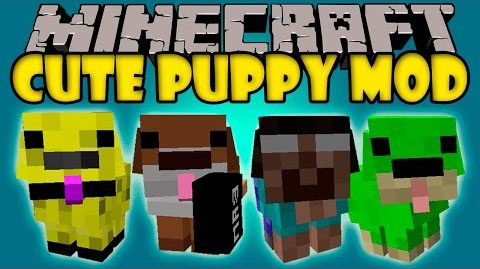 http://img.niceminecraft.net/Mods/Cute-Puppy-Mod.jpg