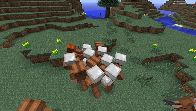 http://img.niceminecraft.net/Mods/Defensive-Villagers-Mod-2.jpg