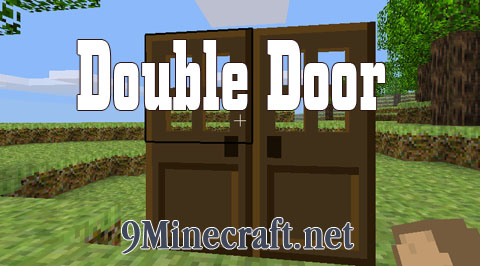 http://img.niceminecraft.net/Mods/Double-Door-Mod.jpg