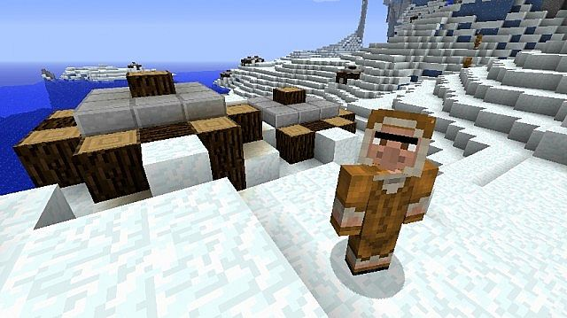 http://img.niceminecraft.net/Mods/Eskimo-Arctic-Mod-1.jpg
