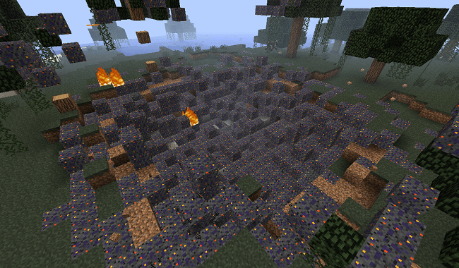http://img.niceminecraft.net/Mods/Falling-Meteors-Mod-2.png
