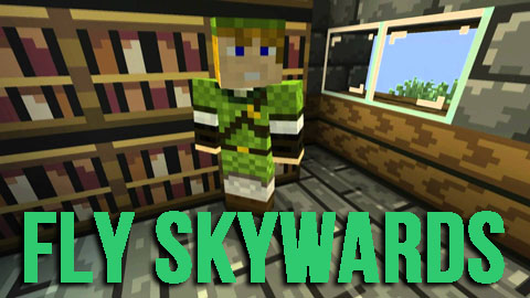 http://img.niceminecraft.net/Mods/Fly-Skywards-Mod.jpg