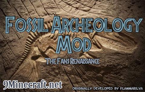 http://img.niceminecraft.net/Mods/Fossil-Archeology-Fans-Renaissance-Mod.jpg