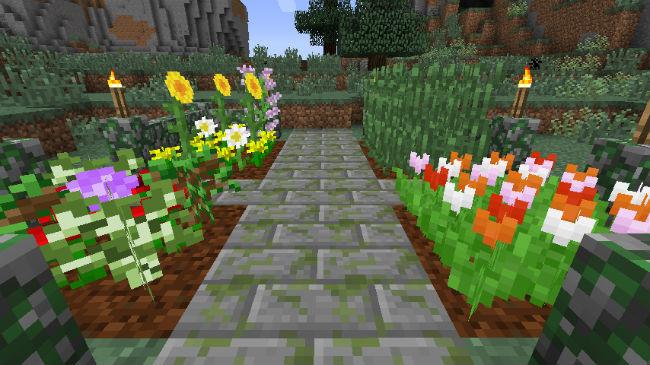 http://img.niceminecraft.net/Mods/Garden-Stuff-Mod-1.jpg