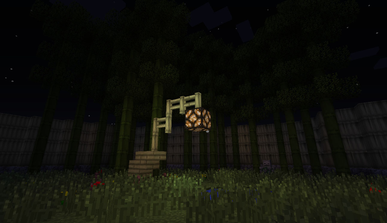http://img.niceminecraft.net/Mods/GrowthCraft-Bamboo-Mod-1.jpg
