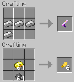 http://img.niceminecraft.net/Mods/HandGun-Mod-Recipes.png