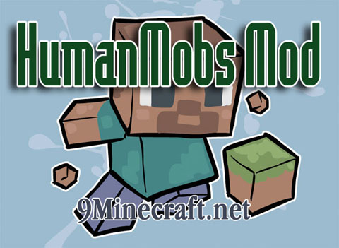 http://img.niceminecraft.net/Mods/HumanMobs-Mod.jpg