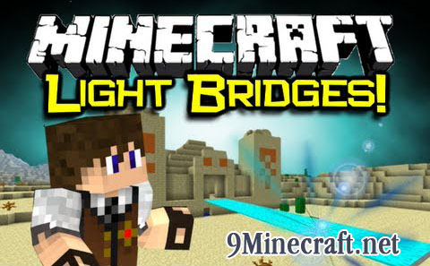 http://img.niceminecraft.net/Mods/Light-Bridges-and-Doors-Mod.jpg