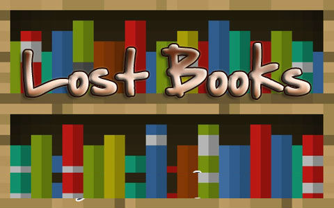 http://img.niceminecraft.net/Mods/Lost-Books-Mod.jpg