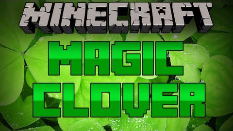 http://img.niceminecraft.net/Mods/Magic-Clover-Mod.jpg