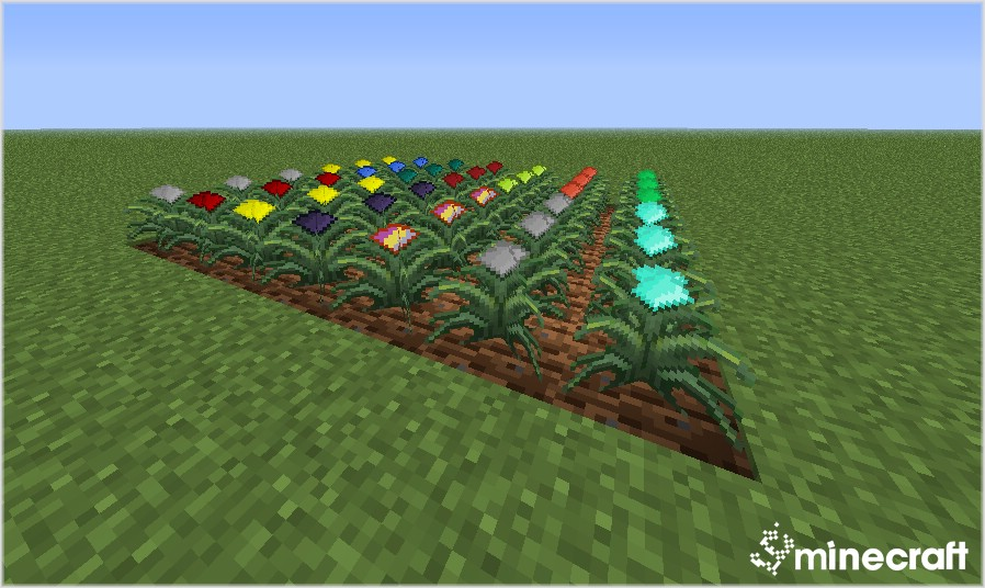 http://img.niceminecraft.net/Mods/Magical-Crops-Mod-6.jpg