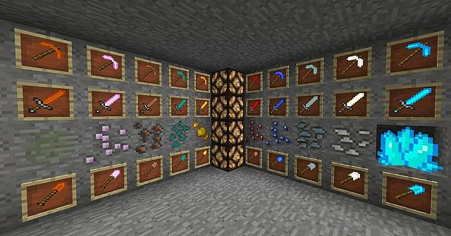 http://img.niceminecraft.net/Mods/Miners-Paradise-Mod-1.jpg