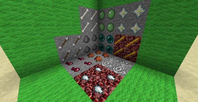 Mob-Drop-Ores-Mod-1.jpg