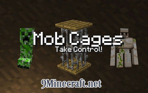 http://img.niceminecraft.net/Mods/MobCages-Mod.jpg