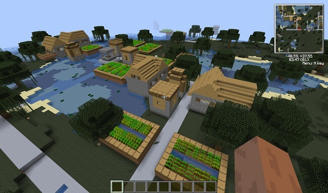 http://img.niceminecraft.net/Mods/More-Village-Biomes-Mod-2.jpg